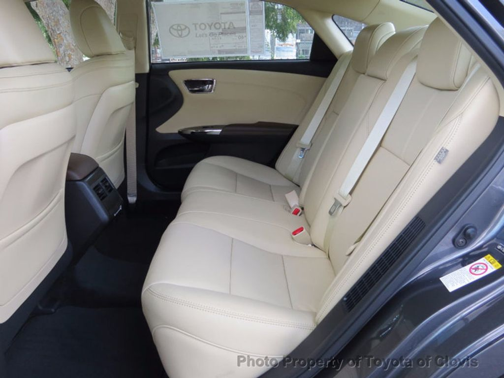 2018 Toyota Avalon Hybrid XLE Premium - 16772314 - 5