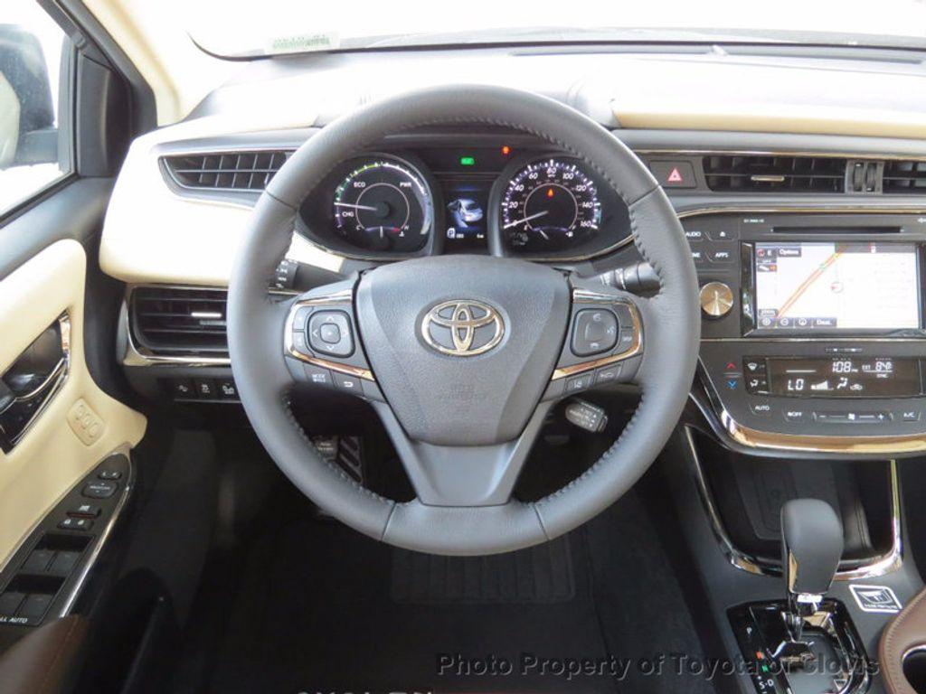2018 Toyota Avalon Hybrid XLE Premium - 16772314 - 6