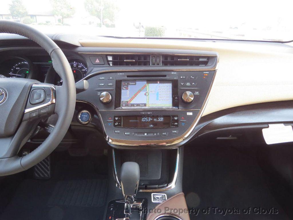 2018 Toyota Avalon Hybrid XLE Premium - 17155385 - 10