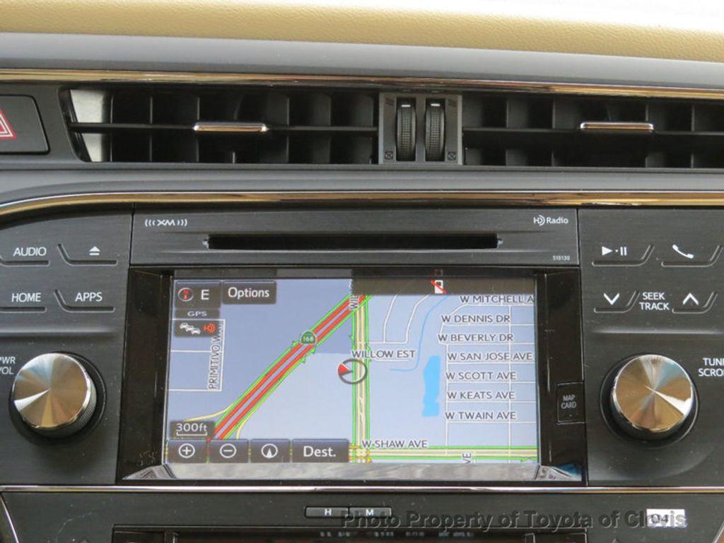 2018 Toyota Avalon Hybrid XLE Premium - 17155385 - 11