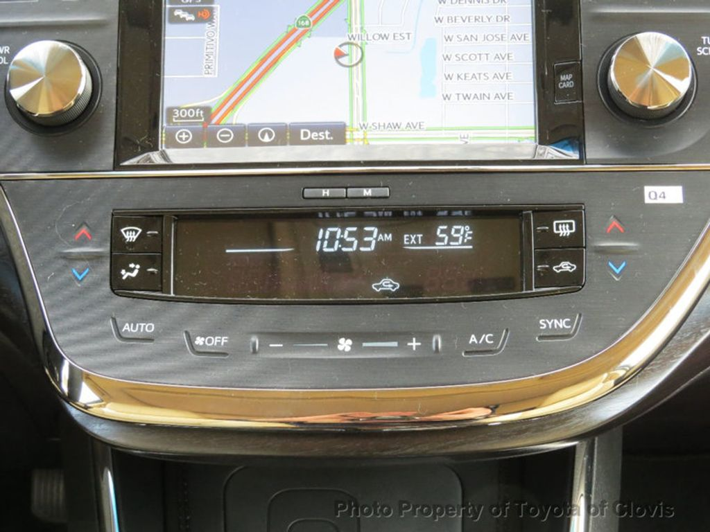 2018 Toyota Avalon Hybrid XLE Premium - 17155385 - 12