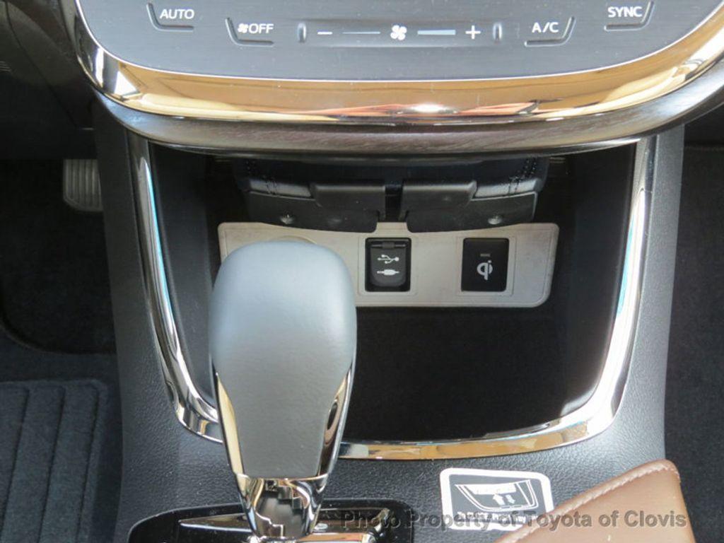2018 Toyota Avalon Hybrid XLE Premium - 17155385 - 14