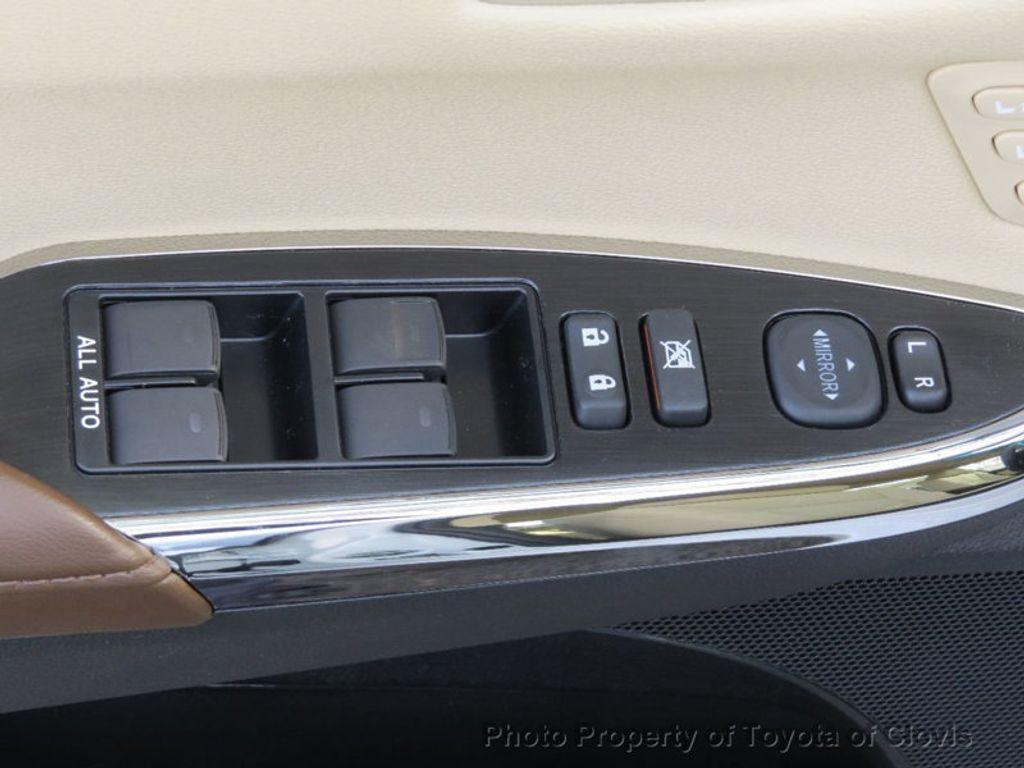 2018 Toyota Avalon Hybrid XLE Premium - 17155385 - 26