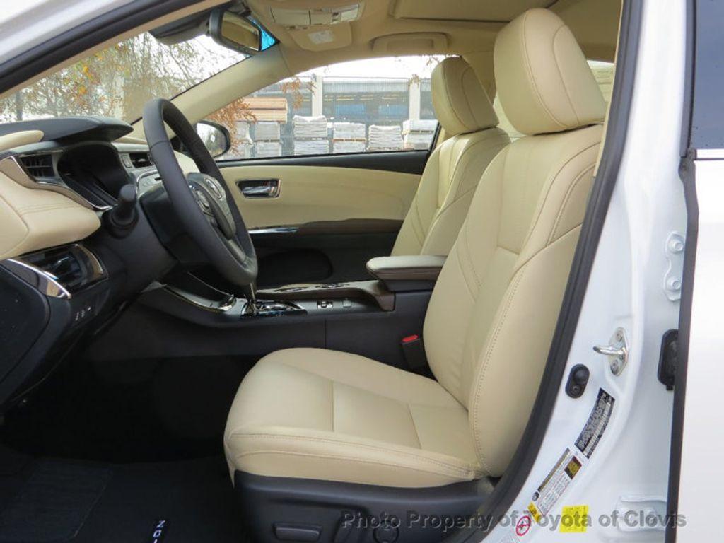 2018 Toyota Avalon Hybrid XLE Premium - 17155385 - 3