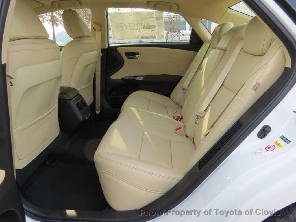 2018 Toyota Avalon Hybrid XLE Premium - 17155385 - 5