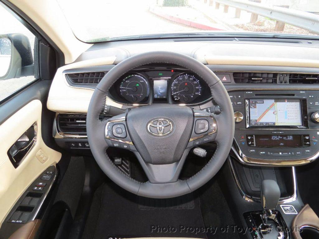 2018 Toyota Avalon Hybrid XLE Premium - 17155385 - 6