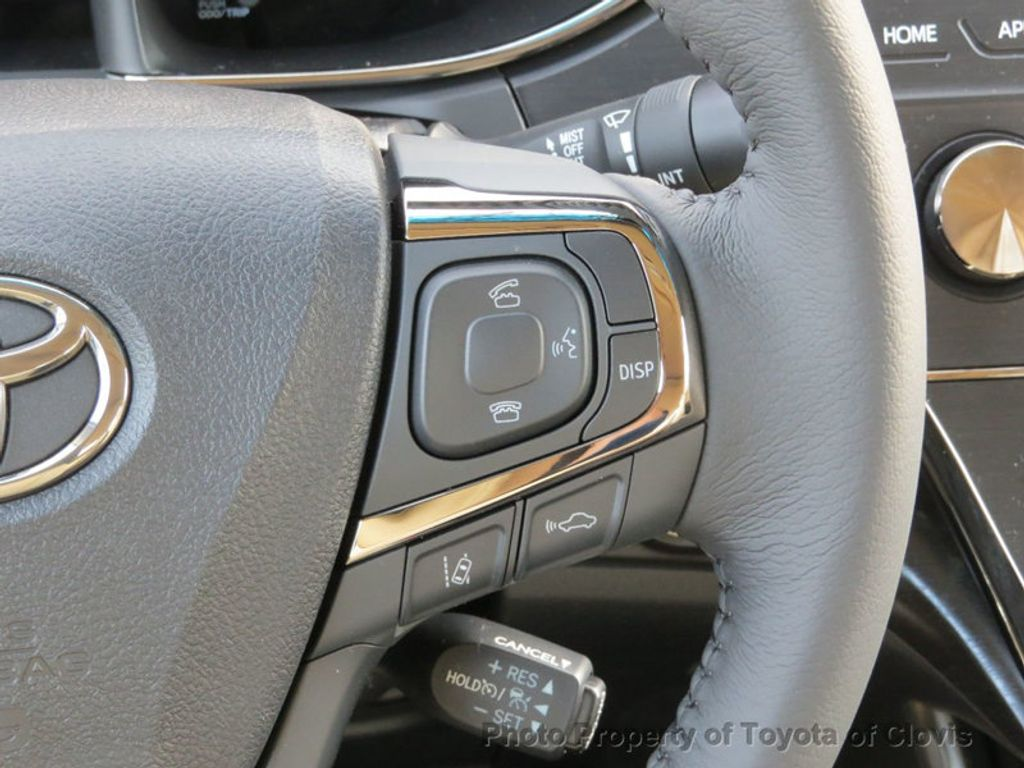 2018 Toyota Avalon Hybrid XLE Premium - 17155385 - 7