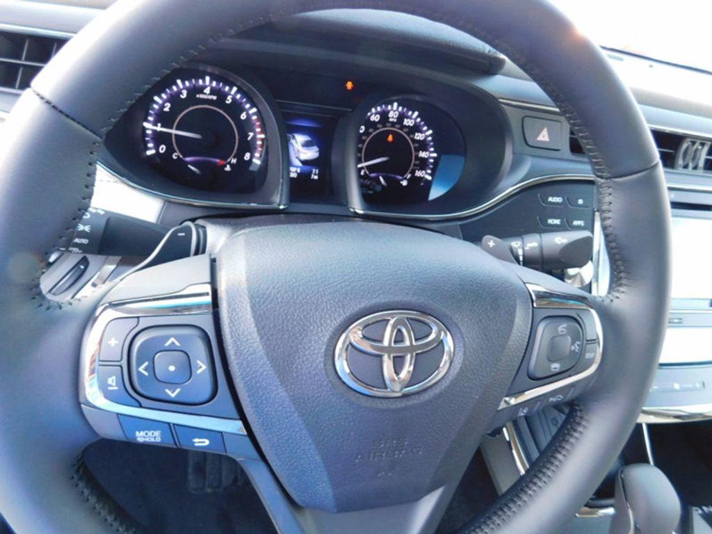 2018 Toyota Avalon Limited - 16765784 - 15