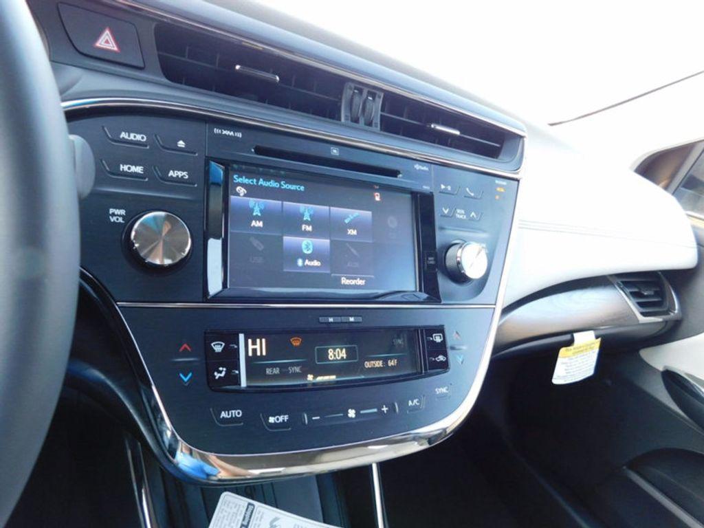 2018 Toyota Avalon Limited - 16765784 - 17