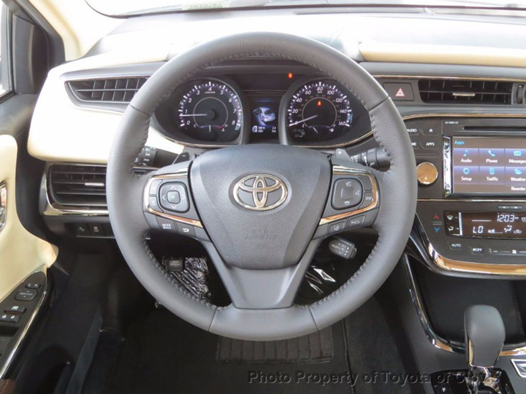 2018 Toyota Avalon XLE Plus - 16772315 - 6