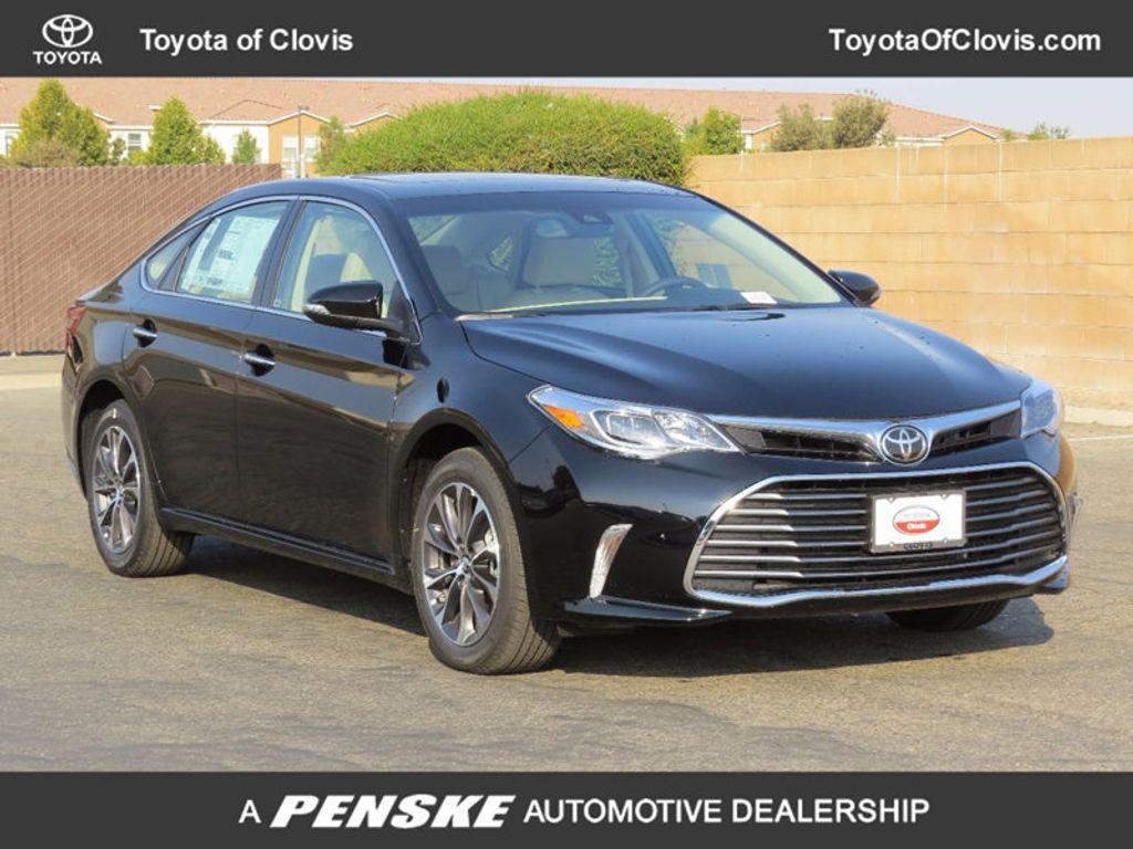 2018 Toyota Avalon XLE Premium - 16842359 - 0