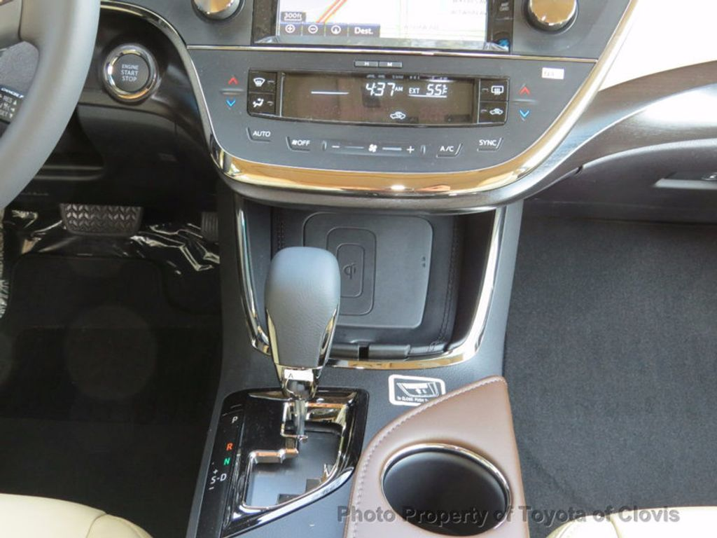 2018 Toyota Avalon XLE Premium - 16842359 - 13