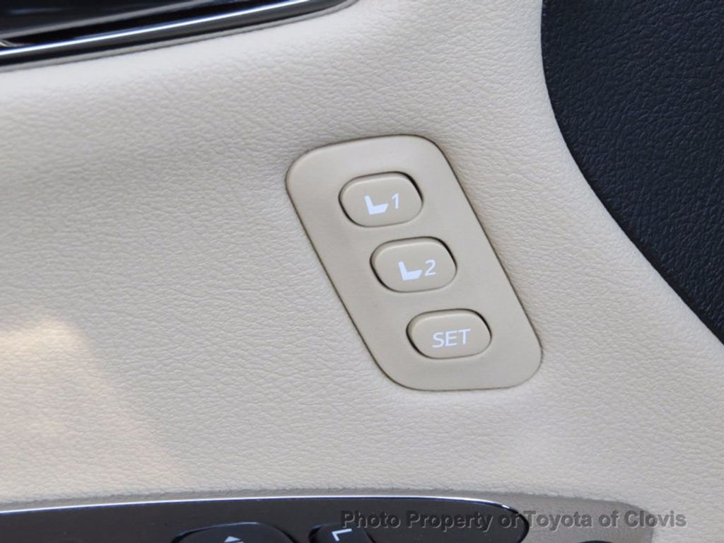 2018 Toyota Avalon XLE Premium - 16842359 - 25