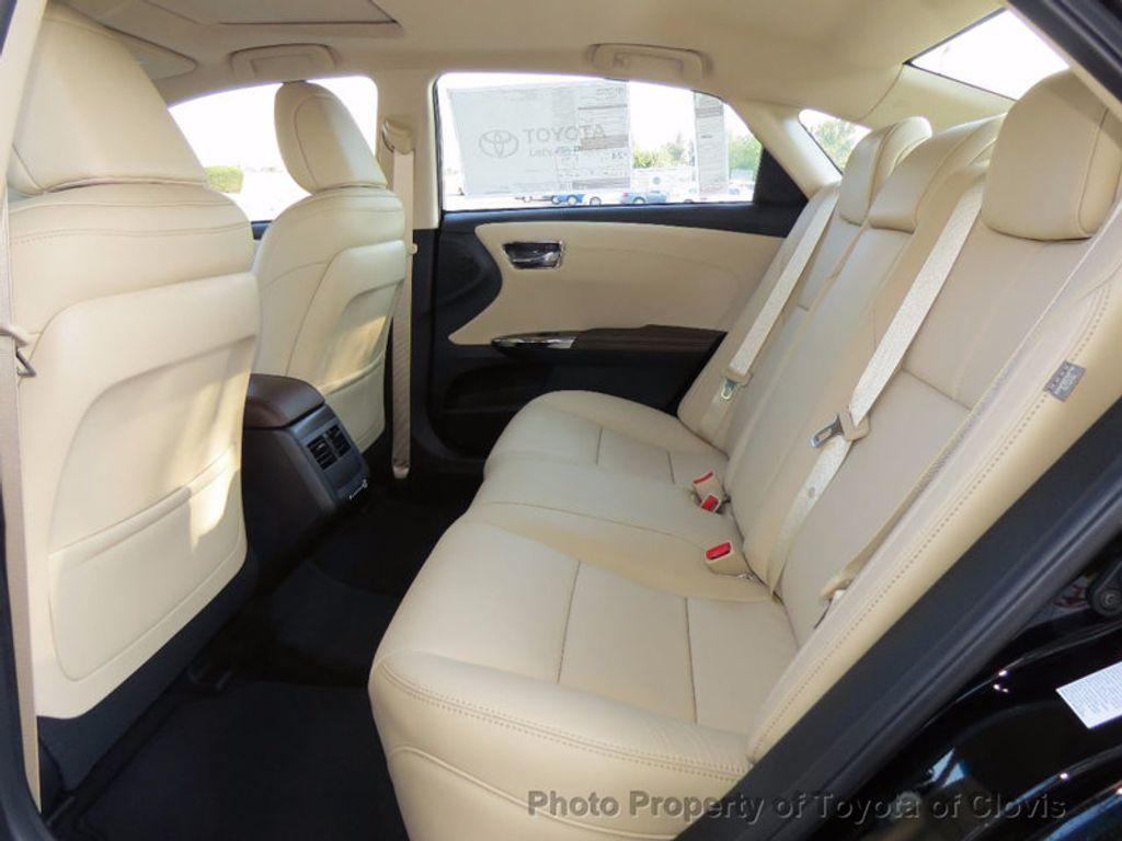 2018 Toyota Avalon XLE Premium - 16842359 - 5
