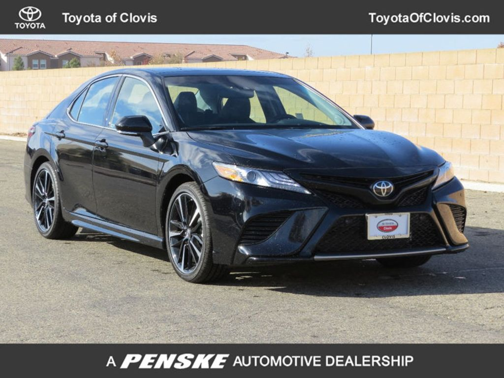 Dealer Video - 2018 Toyota Camry  - 17042770
