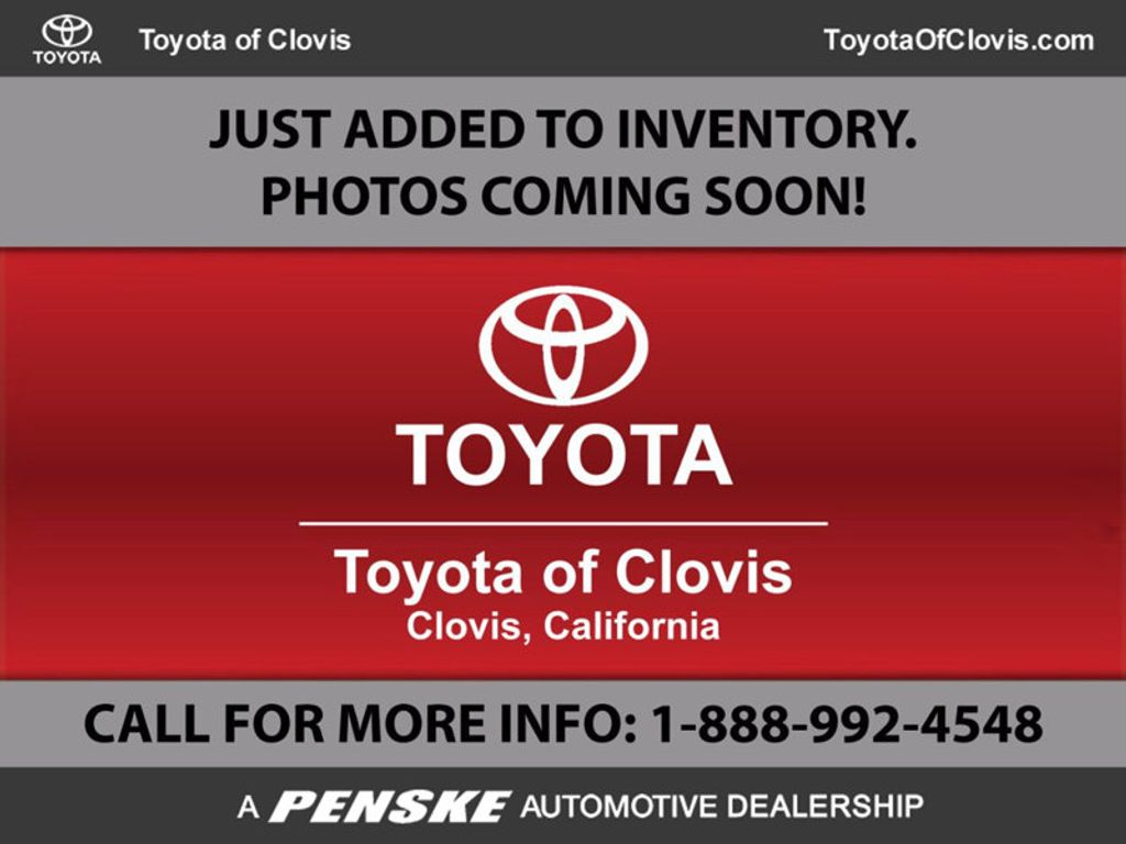 2018 Toyota Camry 4DSD - 17097115 - 0