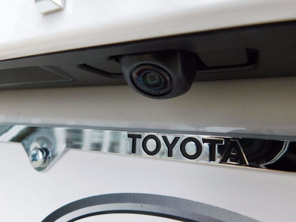 2018 Toyota Camry LE Automatic - 16662846 - 5