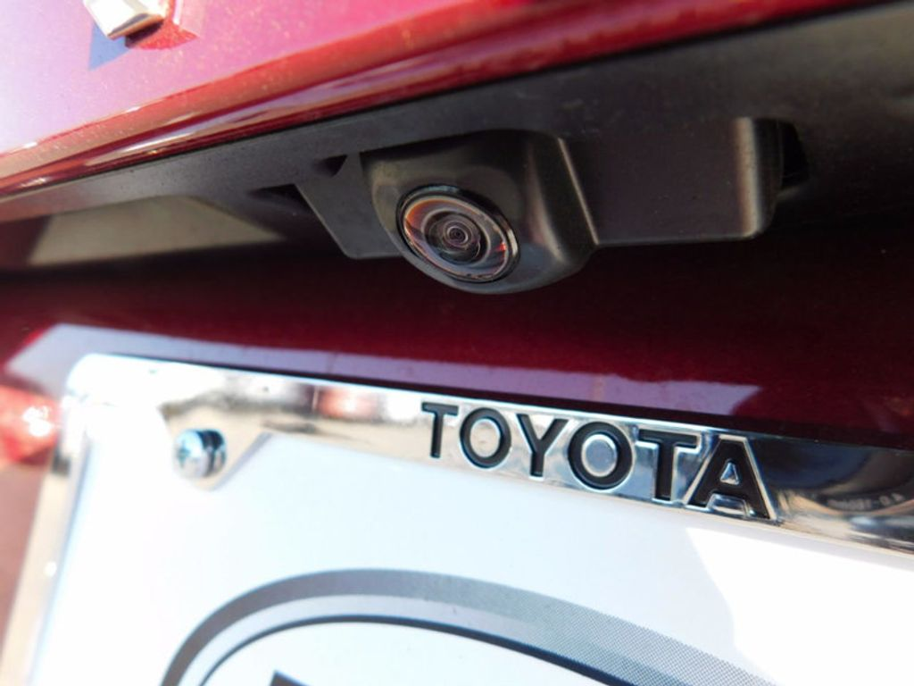 2018 Toyota Camry LE Automatic - 16776661 - 5