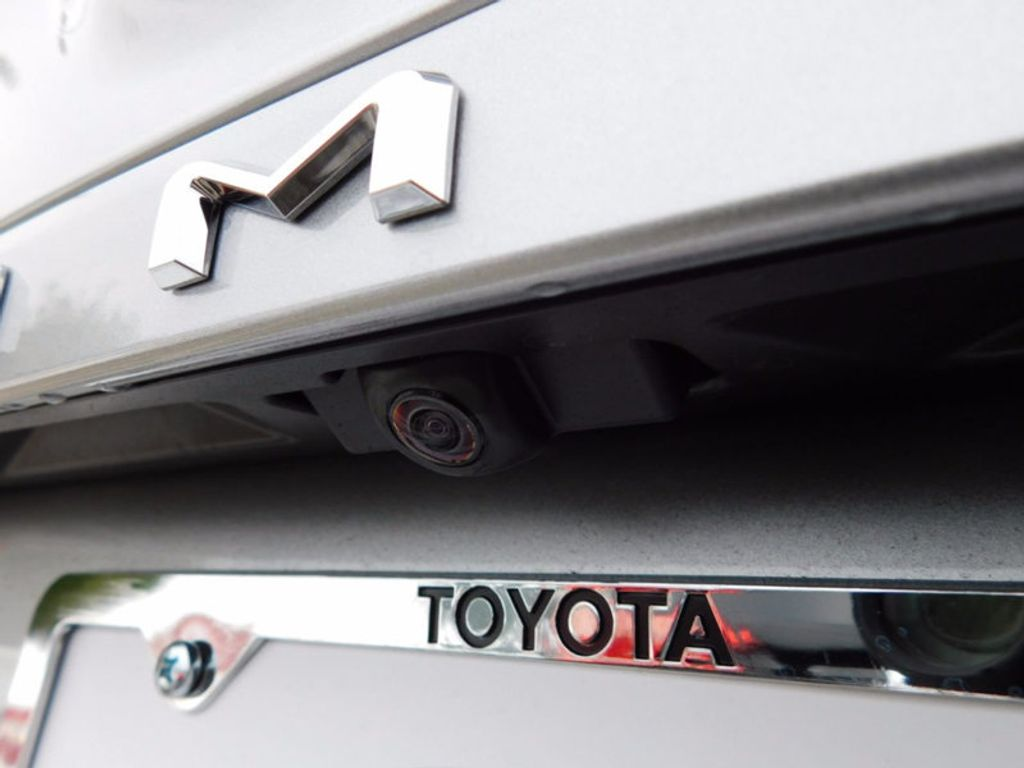 2018 Toyota Camry LE Automatic - 16834496 - 5