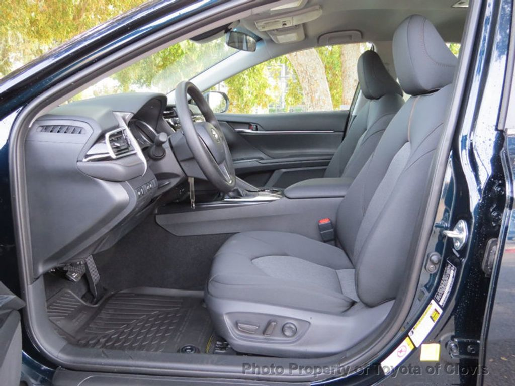 2018 Toyota Camry LE Automatic - 17674352 - 3