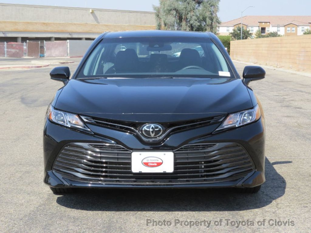 2018 Toyota Camry LE Automatic - 17914203 - 1