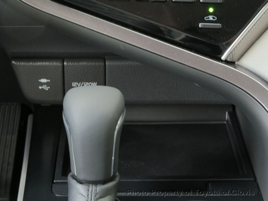 2018 Toyota Camry SE Automatic - 17634144 - 18