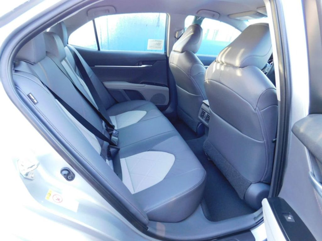 2018 Toyota Camry XLE Automatic - 17138501 - 8