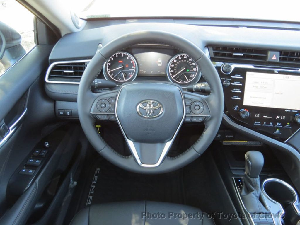 2018 Toyota Camry XLE Automatic - 17722062 - 6