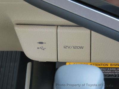 2018 Toyota Camry XLE Automatic Sedan - Click to see full-size photo viewer