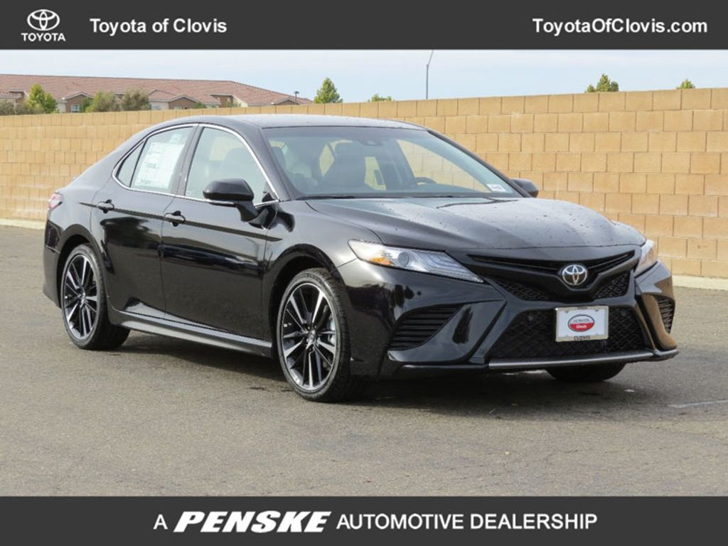 inventory camry in new sherwood door park front toyota xse drive wheel car