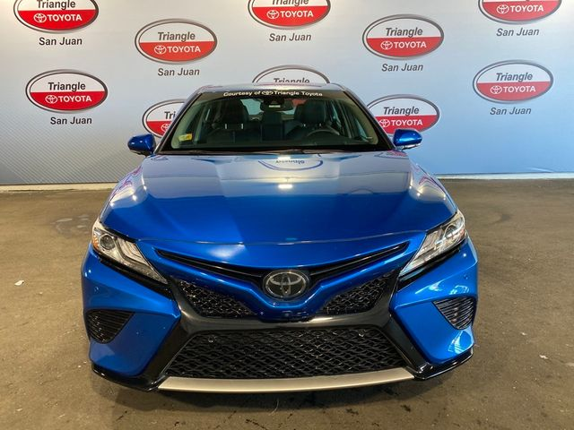 2018 Toyota Camry XSE V6 Automatic - 17678503 - 1