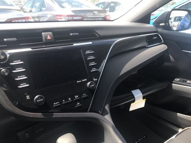2018 Toyota Camry XSE V6 Automatic - 17678503 - 19