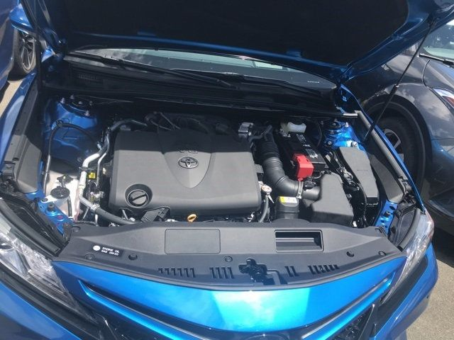 2018 Toyota Camry XSE V6 Automatic - 17678503 - 27
