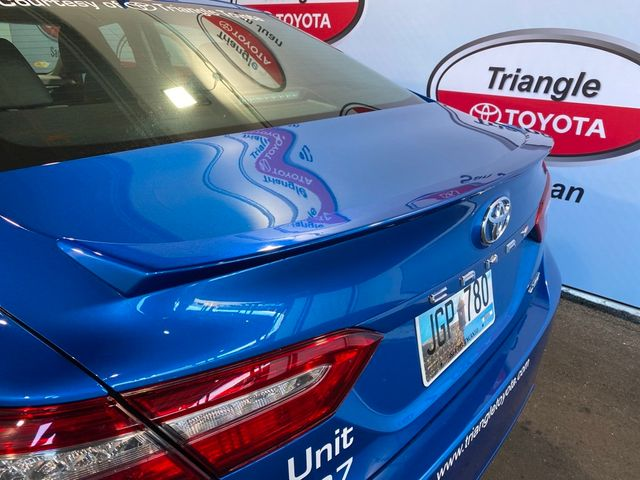 2018 Toyota Camry XSE V6 Automatic - 17713660 - 11