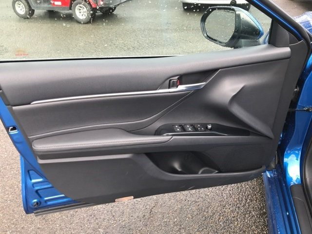 2018 Toyota Camry XSE V6 Automatic - 17713660 - 17