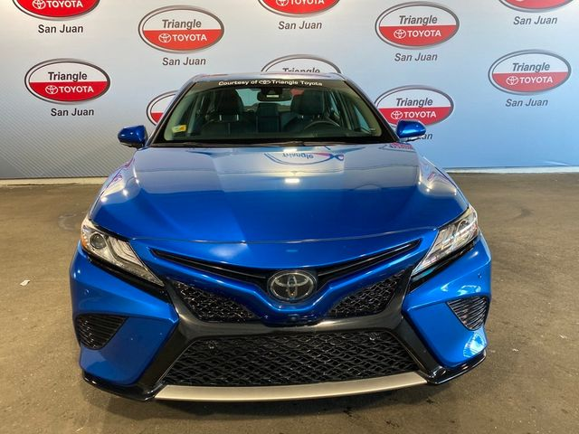 2018 Toyota Camry XSE V6 Automatic - 17713660 - 1