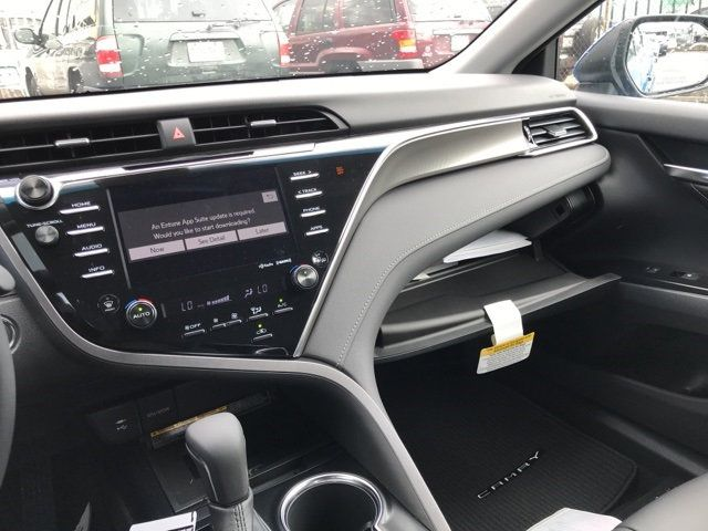 2018 Toyota Camry XSE V6 Automatic - 17713660 - 29