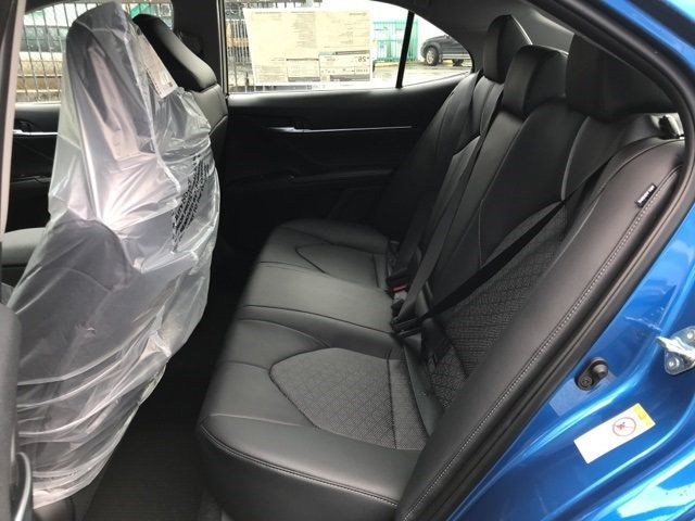 2018 Toyota Camry XSE V6 Automatic - 17713660 - 33