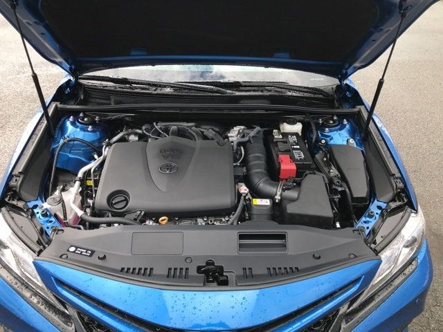 2018 Toyota Camry XSE V6 Automatic - 17713660 - 37