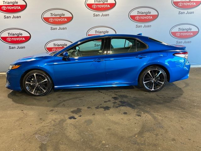 2018 Toyota Camry XSE V6 Automatic - 17713660 - 3