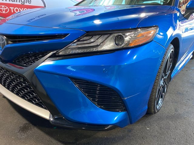 2018 Toyota Camry XSE V6 Automatic - 17713660 - 5