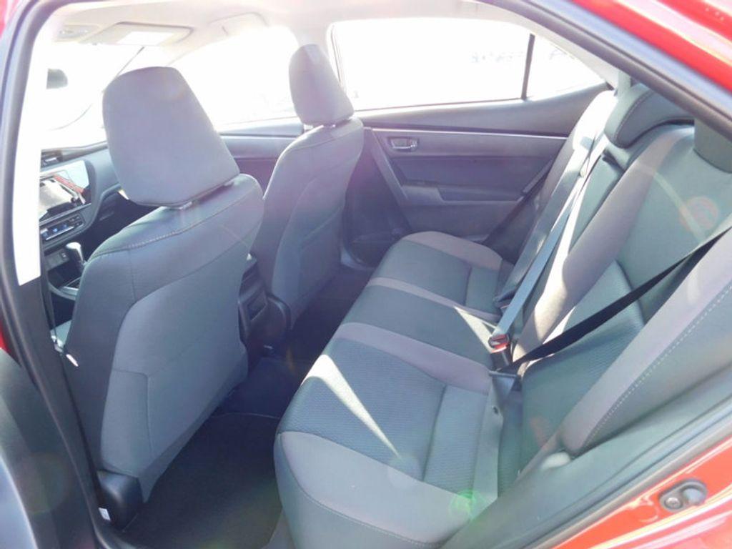 2018 Toyota Corolla LE CVT - 16834500 - 13