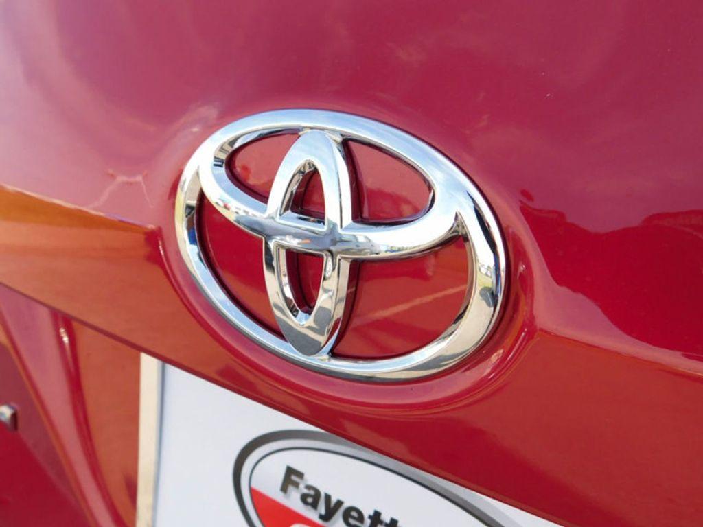 2018 Toyota Corolla LE CVT - 16834500 - 4