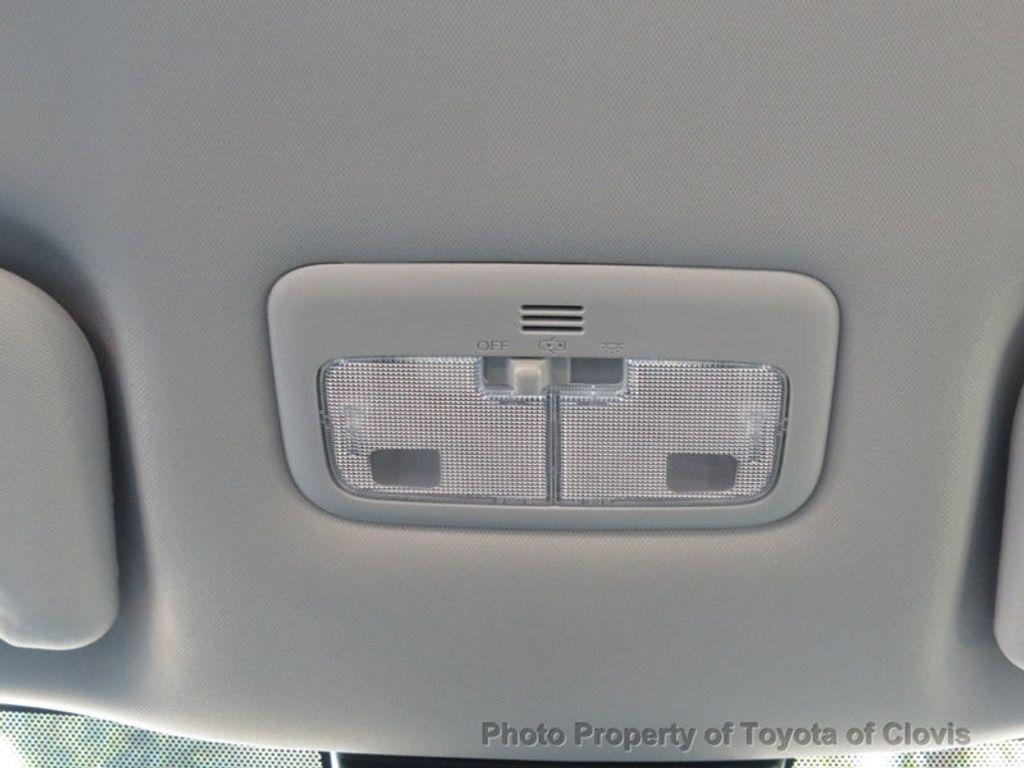 2018 Toyota Corolla LE CVT - 17162527 - 15