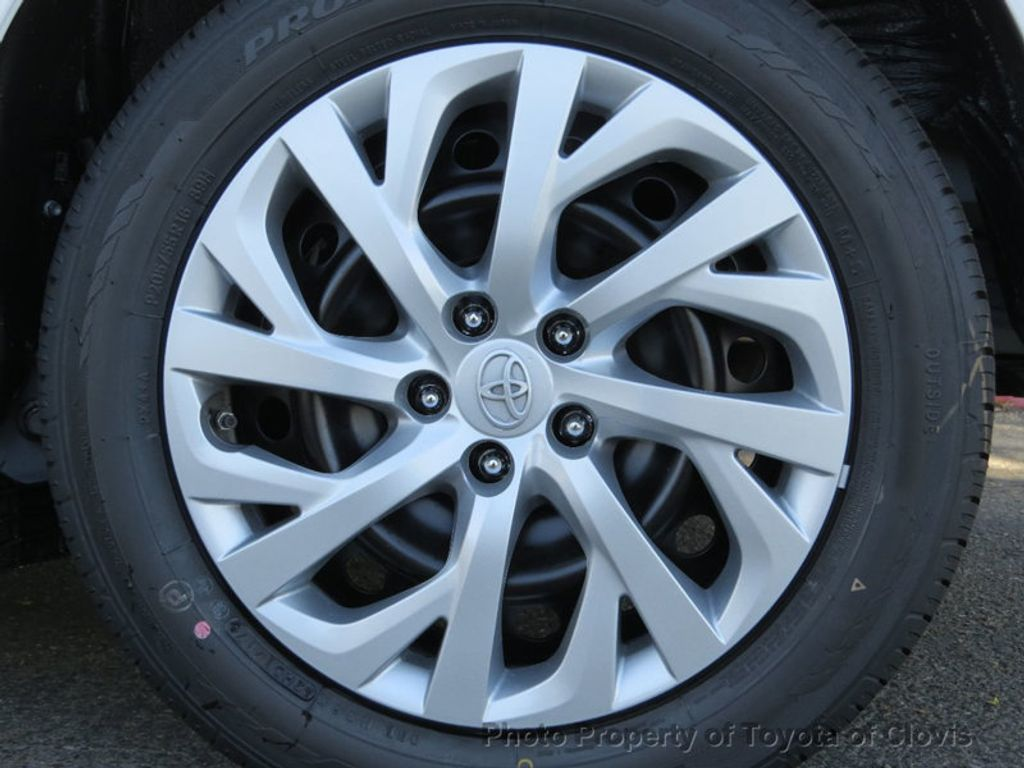 2018 Toyota Corolla LE CVT - 17162527 - 17
