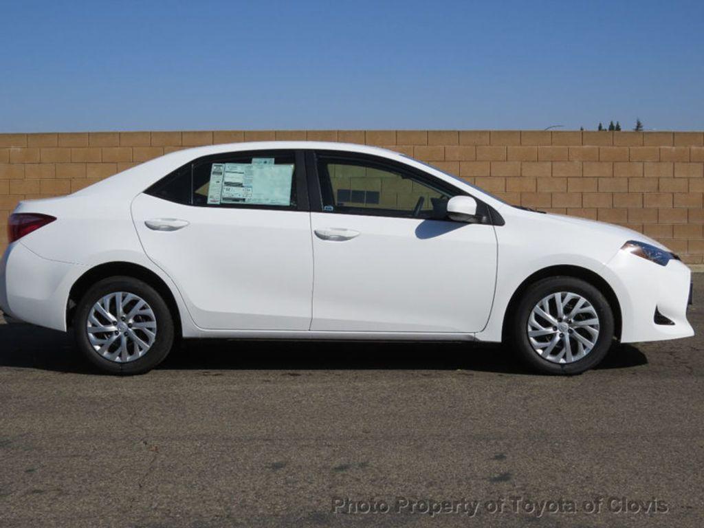 2018 Toyota Corolla LE CVT - 17162527 - 1