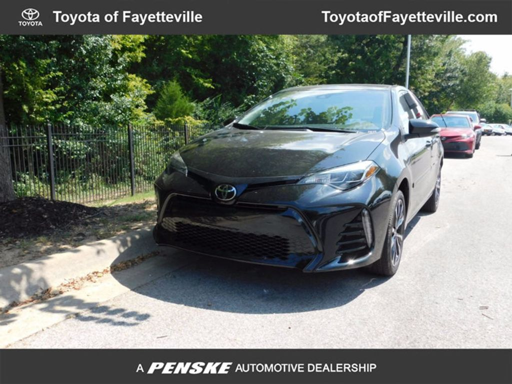 Dealer Video - 2018 Toyota Corolla SE CVT - 16776650
