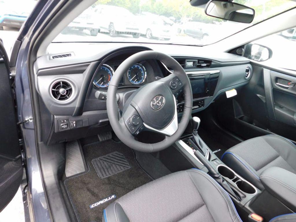 2018 Toyota Corolla SE CVT - 16849935 - 13