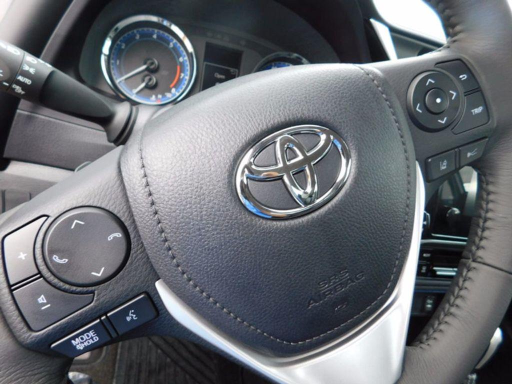 2018 Toyota Corolla SE CVT - 16849935 - 14