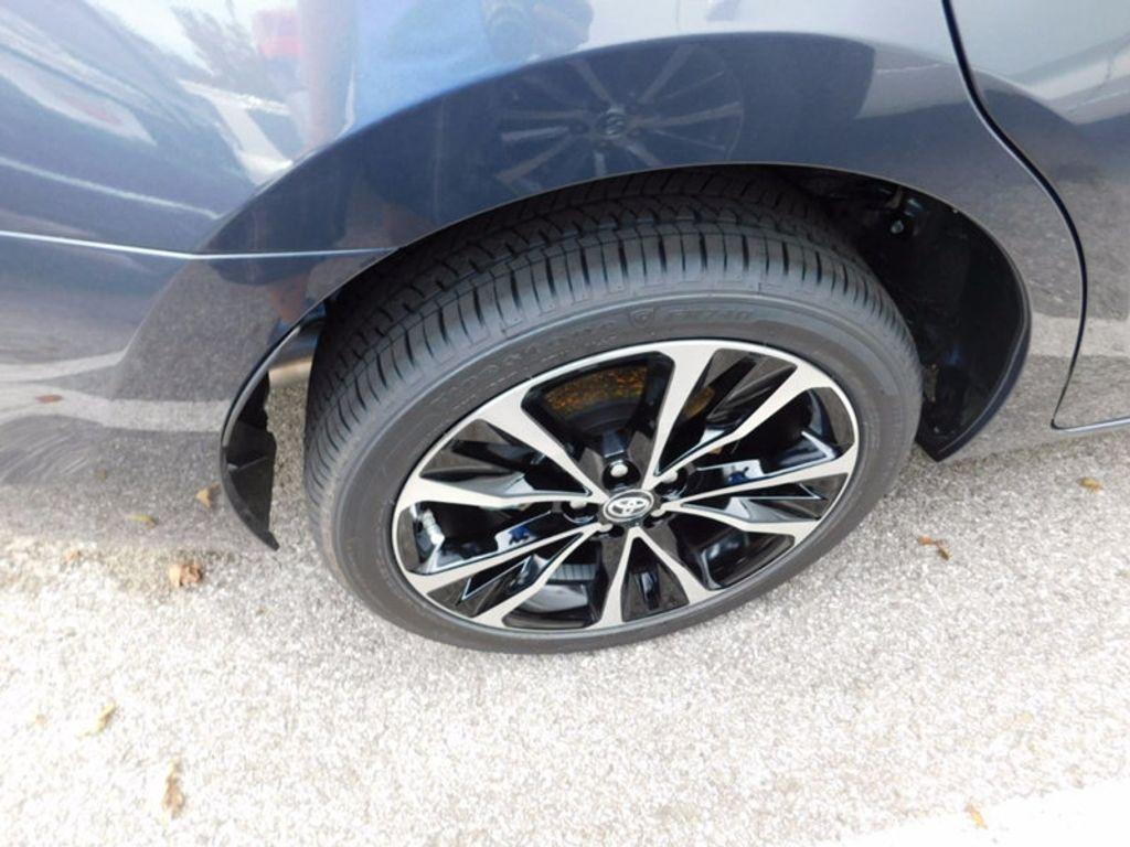 2018 Toyota Corolla SE CVT - 16849935 - 7